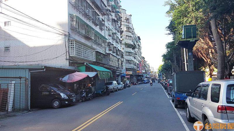 傳家金店面,新北市新莊區自由街