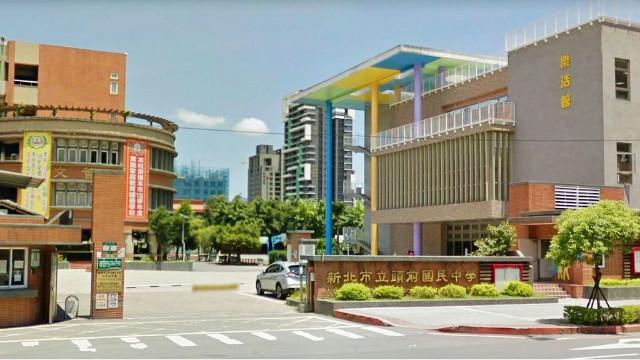 機場電梯美屋 I,新北市新莊區新北大道二段