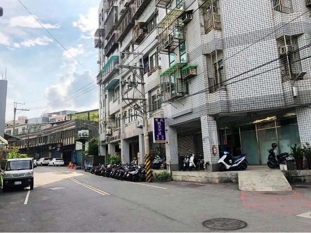 德安壹樓廠辦(2023722),新北市泰山區德安街