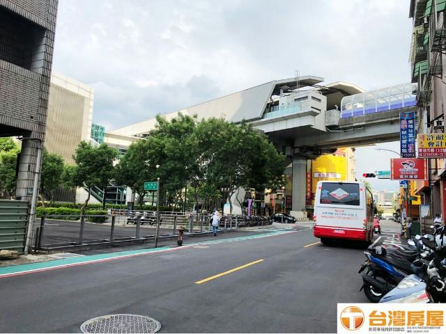 宏觀捷運美景好房,新北市泰山區貴陽街