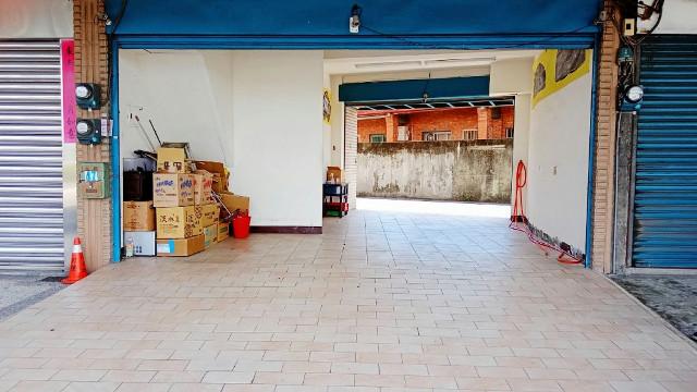 開泰黃金透天店面(2114881),新北市新莊區中正路