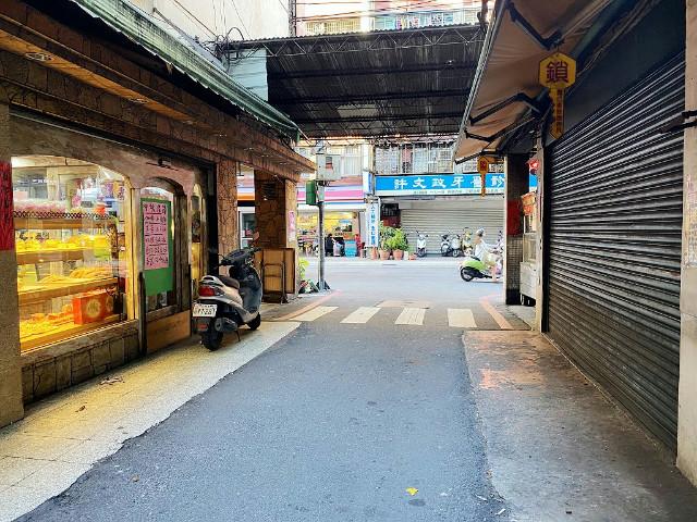 宏泰市場金店面,新北市新莊區自信街