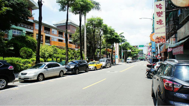 思賢公園小資宅2房,新北市新莊區自強街