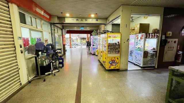 低總價晶贊店面,新北市泰山區明志路三段