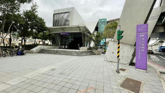 低總價晶贊店面(2043835),新北市泰山區明志路三段