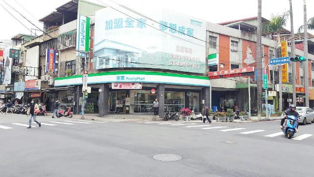 貴和站邊間二樓,新北市泰山區明志路三段