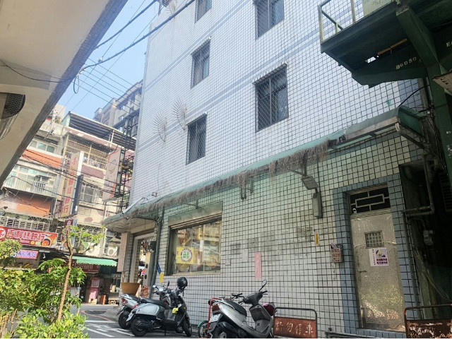 三角窗金店面透天厝(2054449),新北市三重區溪尾街