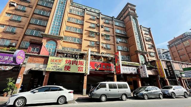 華亞金店面,桃園市龜山區文化七路