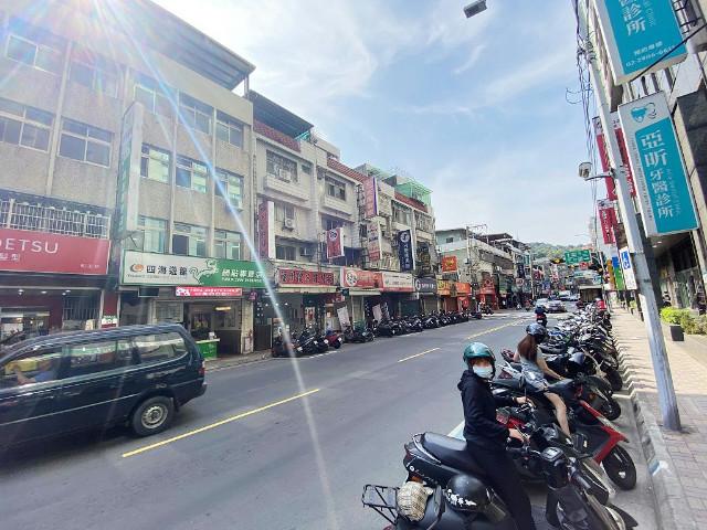 麥當勞黃金透天店面(2054365),新北市泰山區明志路三段