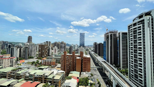 極品21高樓景觀二房車,新北市新莊區思源路
