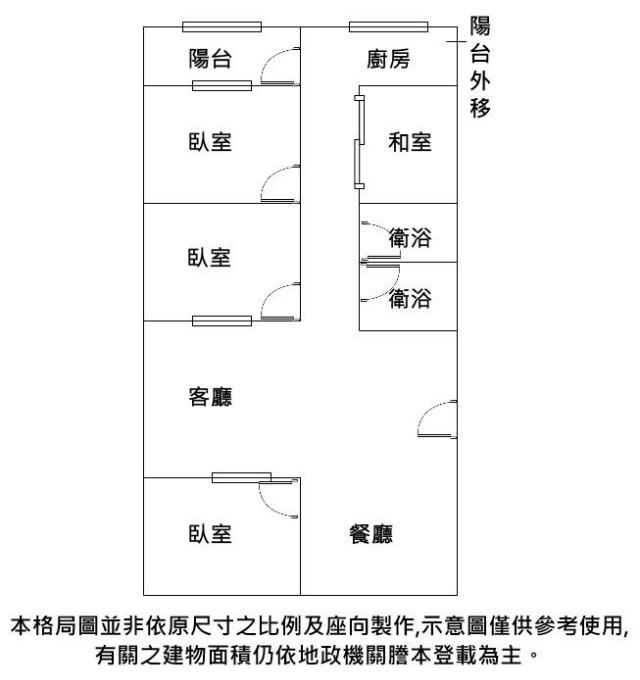 達美樂園景觀宅(2114875),新北市新莊區中華路二段